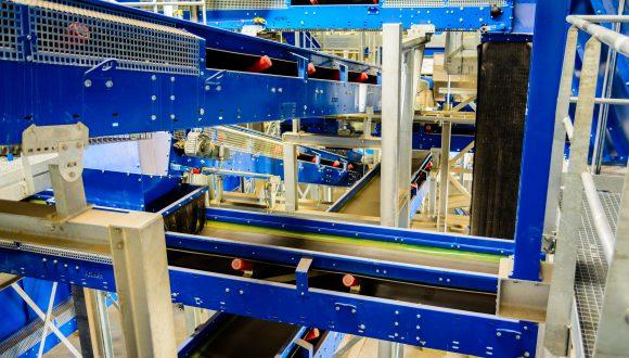 conveyor system company