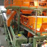 recycling machines manufacturer