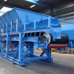 buker conveyor manufacturing