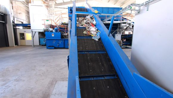 chain conveyor Bezner