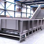 chain conveyor heavy loads