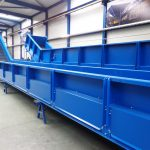 chain conveyors manufacturing