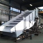 linear vibrating screen manufacturer