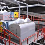 mixed recycling equipment