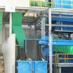paper recycling machines