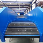 production of chain conveyor
