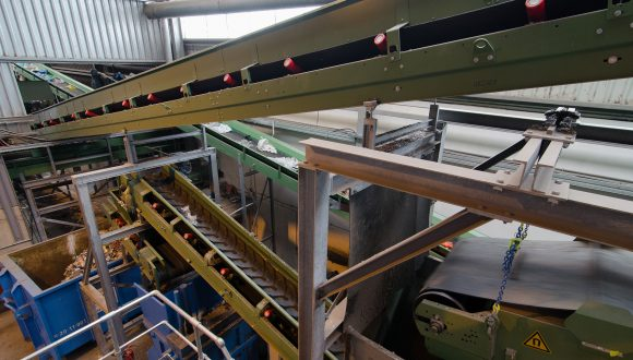 belt conveyor manufacturer Bezner