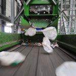 Recycling von Kunststoff