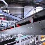 conveyor belt manufacturing