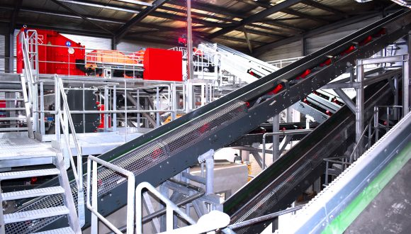 conveyor system engineering and production
