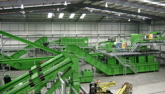 conveyor system manufacturing