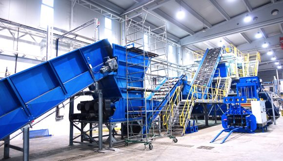 Pet Recycling Plant Bezner