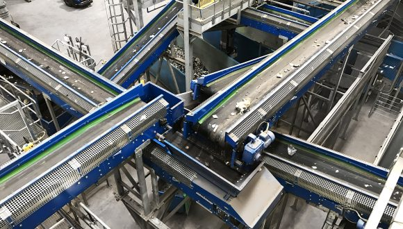 conveyor system manufacturer