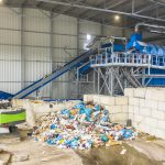 commercial waste sorting plant (2)