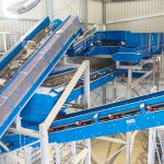 conveyors waste sorting (2)