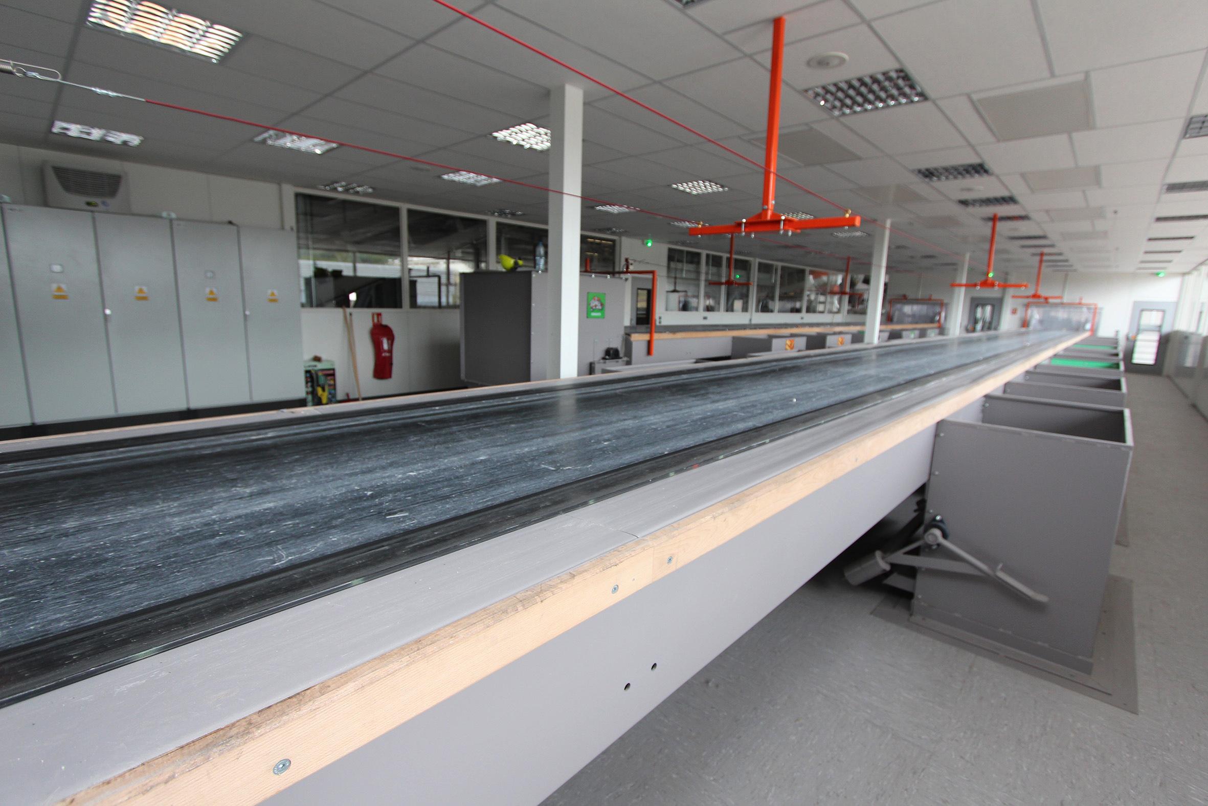 Bezner Anlagen- und Maschinenbau
